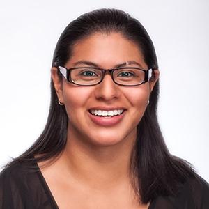 Gianina Vega, Massage Therapist