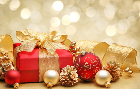 Happy Holidays | Healthy Gift-Giving Guide