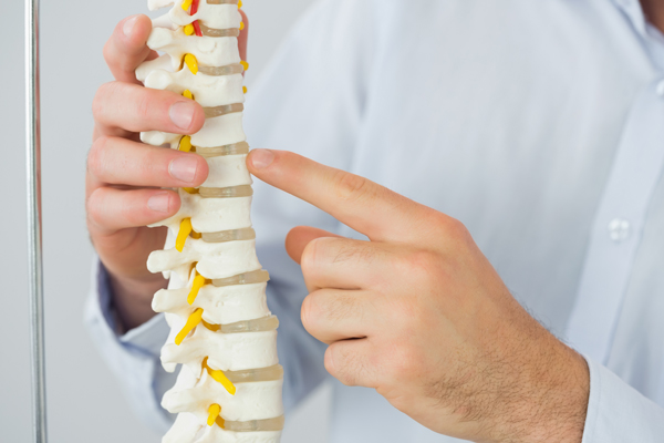 Thorough Chiropractic Consultation