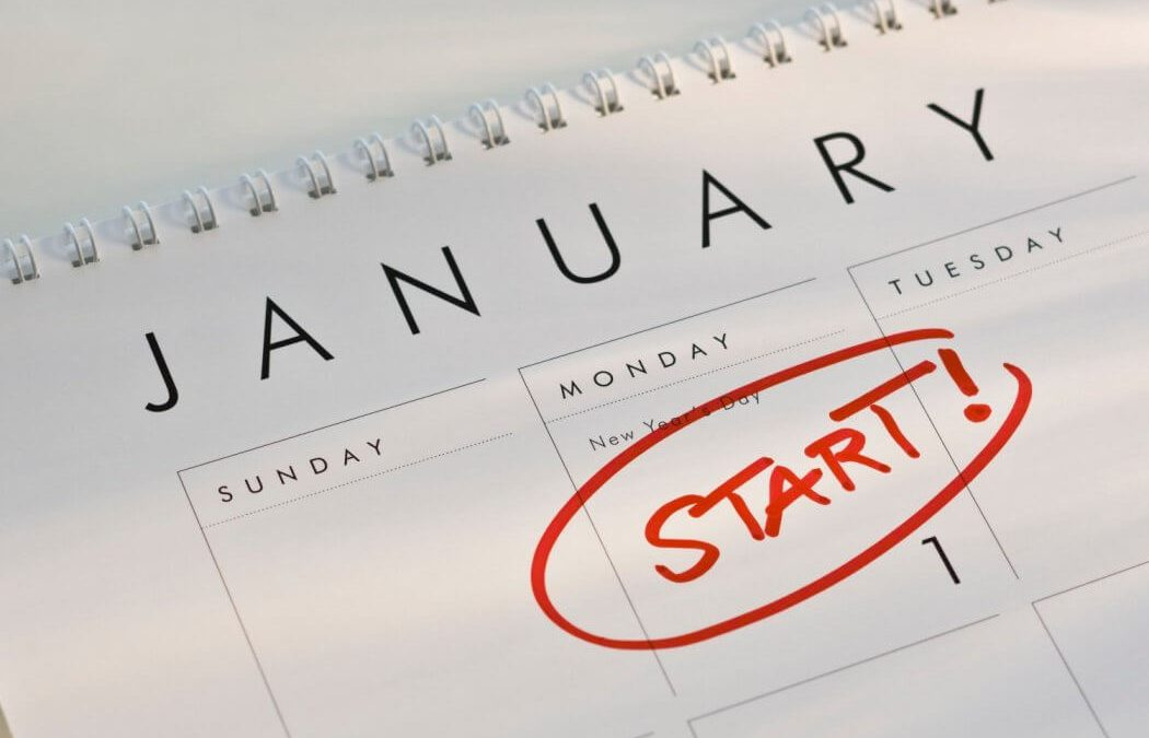 Are You A Resolutions Addict?