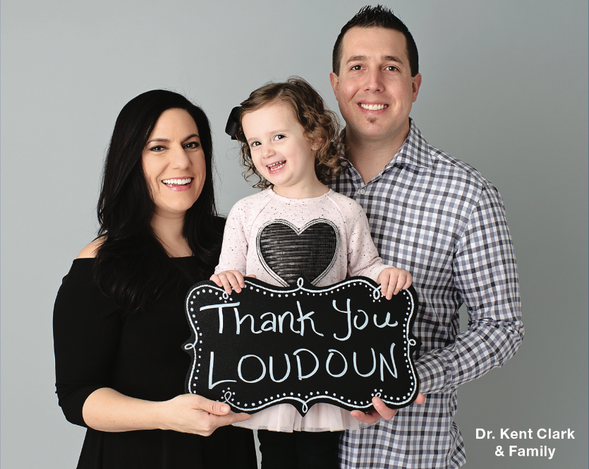 Loudoun Family Wellness Voted Best of Loudoun 2018